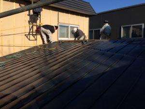 外壁リフォームと一緒に屋根の形状も変えてみませんか?